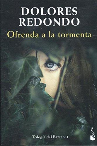 Ofrenda A La Tormenta (Crimen y Misterio) (Tapa blanda)