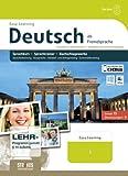 Strokes Easy Learning Deutsch 1 Version 6.0