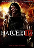 Hatchet 3: Rated Version [DVD] [Region 1] [US Import] [NTSC]