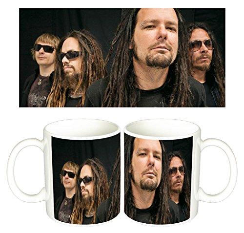 Korn Tazza Mug