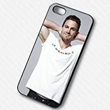 Stephen Amell the Arrow cast - swd for Iphone 6 and Iphone 6s Case S4B4EY