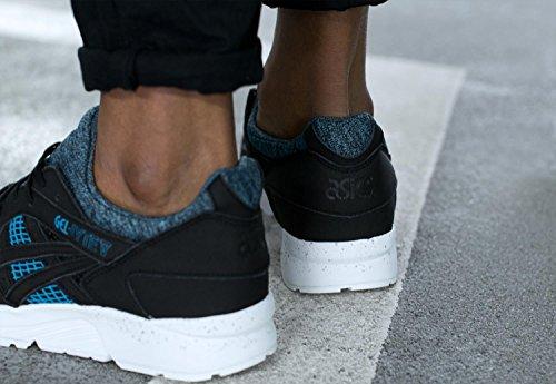 Asics Gel Lyte V chaussures Noir