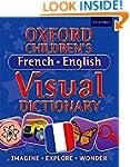 Oxford Children's French-English Visu...