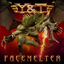 Facemelter by Y&T (2010-06-15)