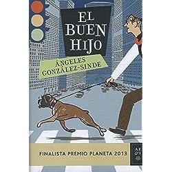 El buen hijo: Finalista premio planeta 2013 (Autores Españoles E Iberoamer.)