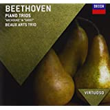 "Beethoven: Piano Trios - ""Archduke"" & ""Ghost"" (Virtuoso series)"
