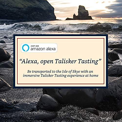 Talisker Single Malt Whisky Escocés