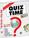 Quiz Time On The Go: Improving General Knowledge While Being Entertained