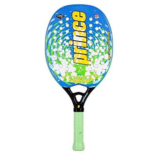 PRINCE BEACH TENNIS racchetta WARRIOR MIAMI BEACH