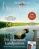 Brandenburg: Tagesspiegel Sonderheft 2018/ 2019