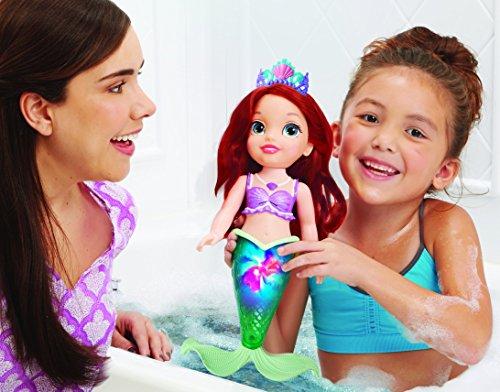 Disney Muñeca Ariel Princess Colours of The Sea