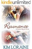 Resonance (A Golden Beach Novel)