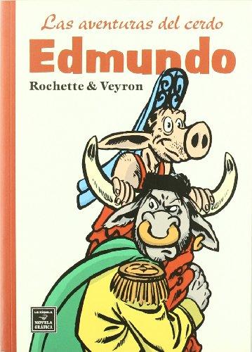 Las aventuras del cerdo Edmundo