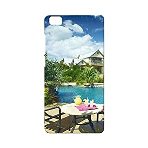 G-STAR Designer Printed Back case cover for Coolpad Note 3 - G7664