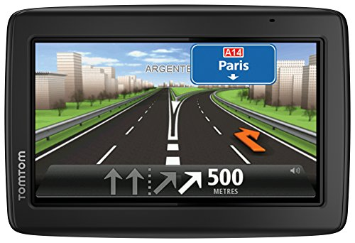 TomTom START 25M (5 pouces) - GPS Auto - Cartographie Europe...