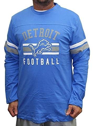 Detroit Lions Majestic NFL