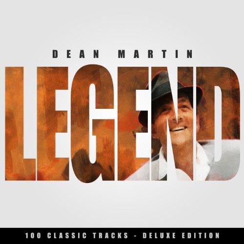 Legend - Dean Martin - 100 Cla...