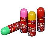 BESTOYARD Party Streamer Spray String Magic Hand Held Lanzamiento de Streamer Favores de...