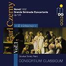 Carl Czerny, Vol. 1: Nonet; Grande Sérénade Concertante, Op. 126