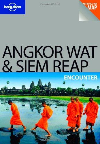 Angkor Wat & Siem Reap (Encounter) por Nick Ray