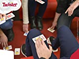 Shuffle Cartamundi Twister Card Game