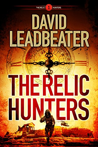 the-relic-hunters-english-edition