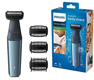 Philips Bodygroom Series 3000
