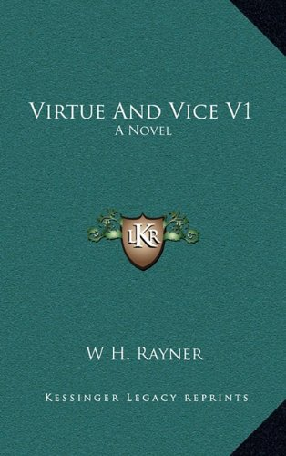 Virtue and Vice V1