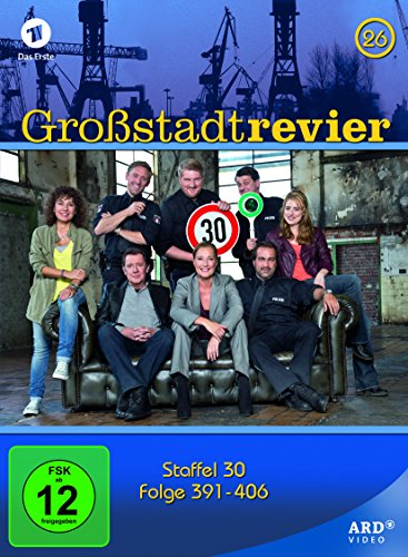 Box 26, Staffel 30 (4 DVDs)