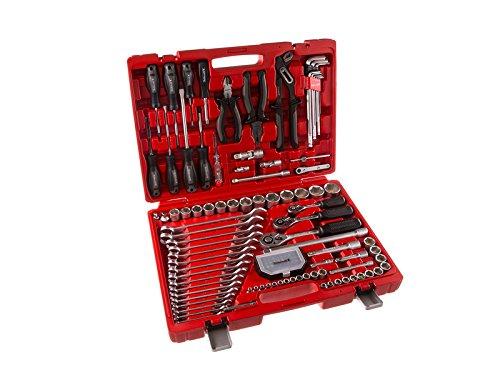 Preisvergleich Produktbild Rothewald Industrie-Werkzeugsatz