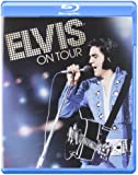 Elvis on tour [Blu-ray] [Import anglais]