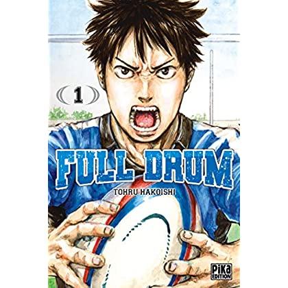 Full Drum T01