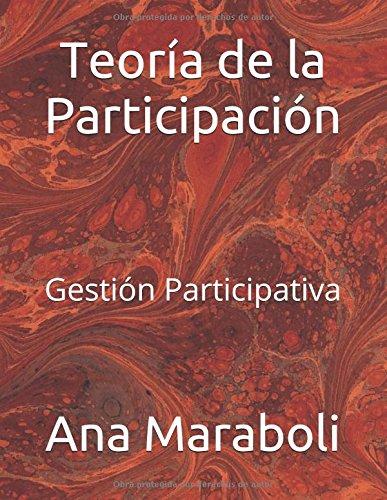 Portada del libro Teoría de la Participación: Gestión Participativa