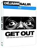 Get Out (DEJAME SALIR - BLU RAY - ED.METALICA, Spain Import, see details for languages)