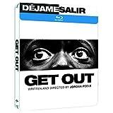 Daniel Kaluuya (Actor), Allison Williams (Actor), Jordan Peele (Director)|Clasificado:No recomendada para menores de 16 años|Formato: Blu-ray (1)Fecha de lanzamiento: 4 de octubre de 2017Cómpralo nuevo:  EUR 23,94  EUR 21,71