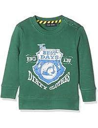 Blue Seven Baby-Jungen Sweatshirt