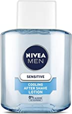 Nivea Men Sensitive Cooling After Shave Lotion - 100 ml
