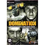 Domination Massive Assault Como Nunca Antes - PC by Dreamcatcher
