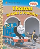 Thomas Breaks a Promise (Thomas & Friends) - Best Reviews Guide