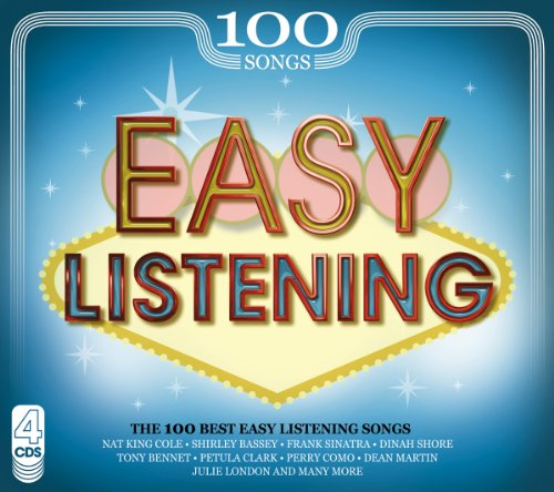 100 Songs - Easy Listening