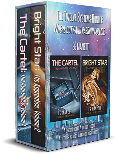 The Twelve Systems Bundle: The Cartel:The Apprentice, Volume ...