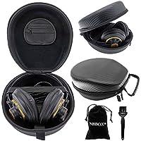 Nbbox carcasa rígida de tamaño completo auriculares auricular de protección Caso para Astro Gaming A30 A40