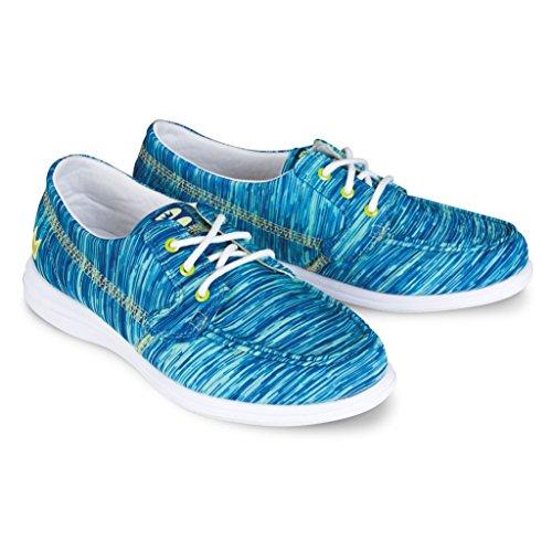 Brunswick Damen Karma Bowling shoes-chameleon, damen, Brunswick Womens Karma Bowling Shoes- Chameleon, chameleon (Elite-bowling-bowling-schuhe)