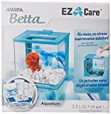 Marina Aquarium pour Aquariophilie Betta EZ Care Bleu