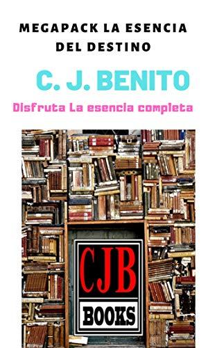 Megapack La esencia del destino de C. J. Benito