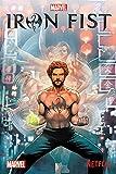 Iron Fist (Comic) 61 x 91.5 cm Maxi Poster