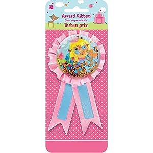 Amscan 21162315cm Woodland Princess Premio Bolsa de confeti