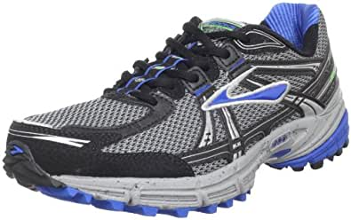 Brooks Men's Adrenaline ASR 8 Trail Running Shoe, Olympic