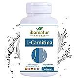 L-Carnitina capsulas - quema Grasas...