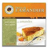 Delice de l'amandier glutenfreie provenzalische Kuchenspezialität mit Mandeln, 1er Pack (1 x 240 g)